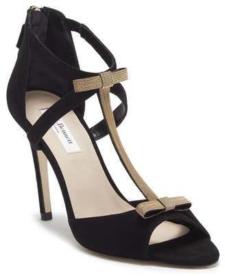 LK Bennett Niki Chain Bow Sandal