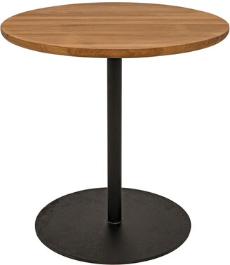 Noir Ford Small Side Table