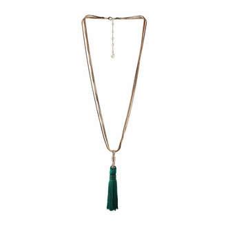 Libby Edelman Womens Strand Necklace