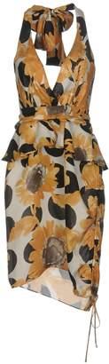Moschino Knee-length dresses - Item 34790546