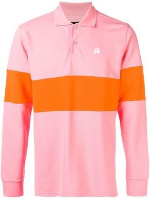 Converse Golf Le Fleur polo shirt