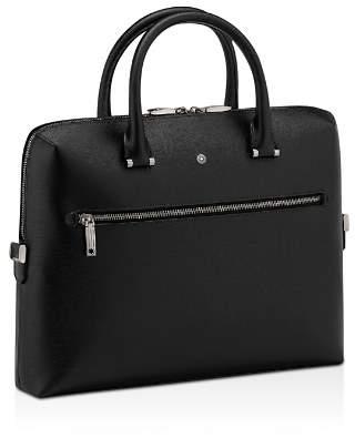 Montblanc 4810 Doc Slim Briefcase