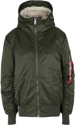 Alpha Industries Jackets - Item 41848370SE