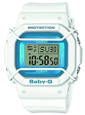 Casio Baby-G Women's Watch BGD-501FS-7ER