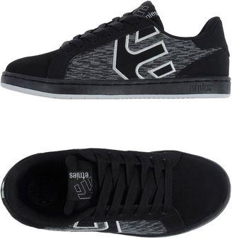 ETNIES Sneakers $68 thestylecure.com