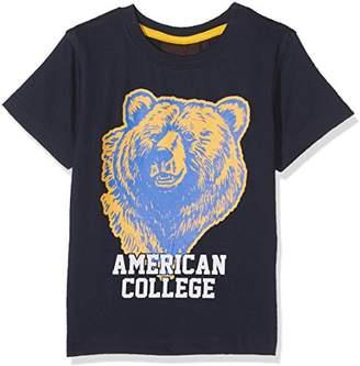 American College Boy's Jgrizz T-Shirt,5-6 Years