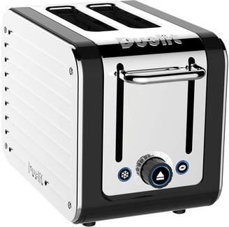 Dualit Design Series 2-Slice Stainless Steel Toaster