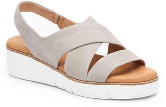 Corso Como Brinney Wedge Sandal - Women's