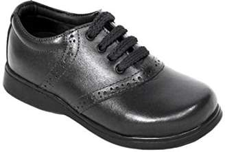 School Mates Women's EVA Uniform Shoe