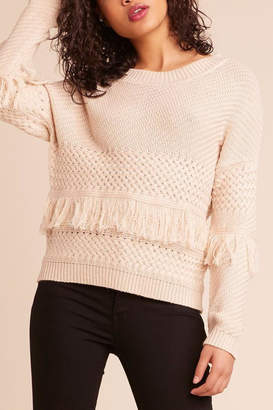 BB Dakota Mix It Sweater
