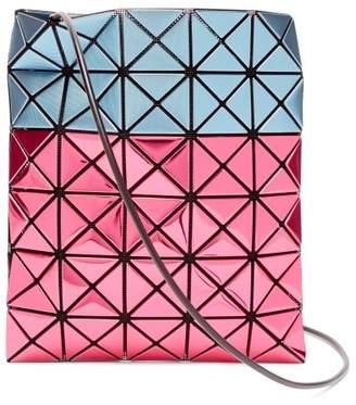 Bao Bao Issey Miyake Platinum Stardust Cross Body Bag - Womens - Red Multi