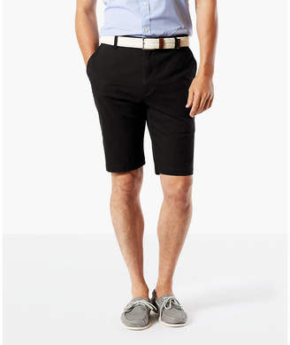 Dockers Stretch Fabric Chino Shorts-Big and Tall