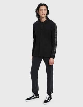 Levi's L/S Knit Polo Shirt