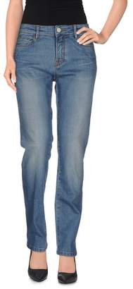 Ekle' Denim trousers