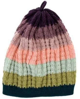 Missoni Wool Knit Beanie w/ Tags