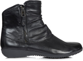 Josef Seibel Josef Siebel Naly 24 Leather Ankle Boot