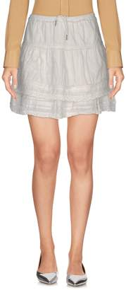 Freesoul Mini skirts - Item 35317155DA
