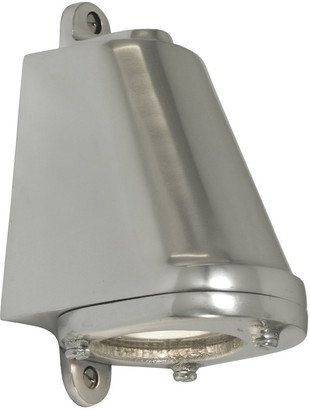 Rejuvenation LED Mast Sconce