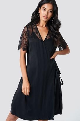 Samsoe & Samsoe Simona SS Dress Black