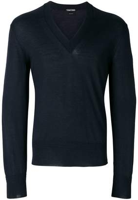 Tom Ford v-neck sweater