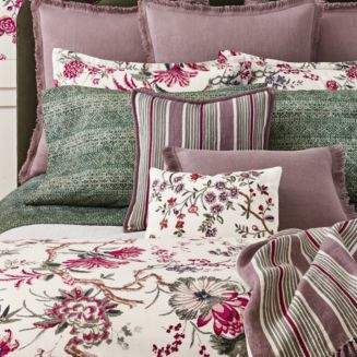 """Ralph Lauren Warrington Decorative Pillow, 12"""" x 16"""""""