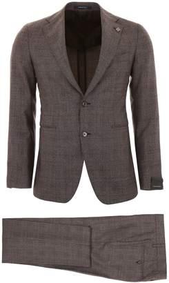 Tagliatore Vesuvio Suit