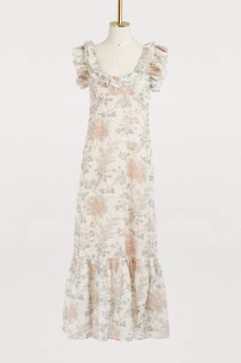 Doen Lavande dress