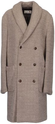 CYCLE Coats $348 thestylecure.com