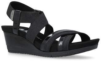 Anne Klein 'Siesta' Strappy Sandals