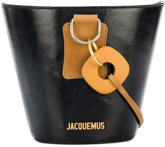 Jacquemus bucket bag