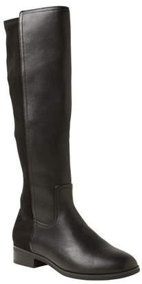 Kensie Carrey Knee High Boot
