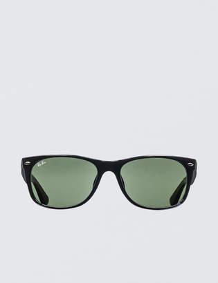 Ray-Ban New Wayfarer (F) Sunglasses