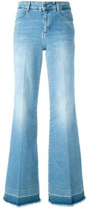 Stella McCartney 70's flared jeans