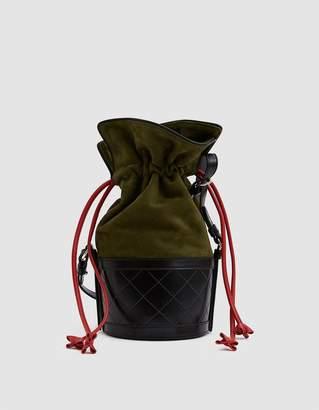 Carven Sully Bucket Bag