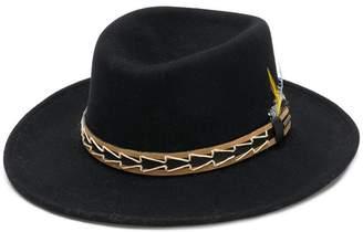 Kingsley Jessie Western hat
