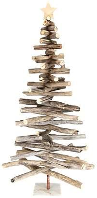 Delight Decor Driftwood Christmas Tree, 160cm