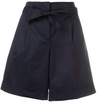 Paul Smith high waisted shorts