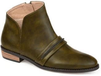 Journee Collection Women Harlow Booties Women Shoes