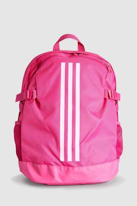 Girls adidas Pink Power Backpack