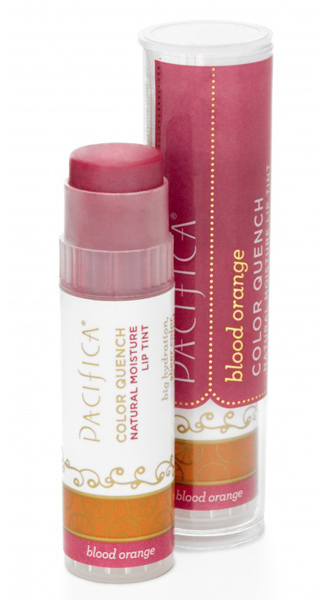 Pacifica Blood Orange Color Quench Lip Tint