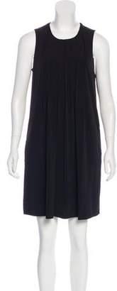 Calvin Klein Sleeveless Mini Shift Dress w/ Tags