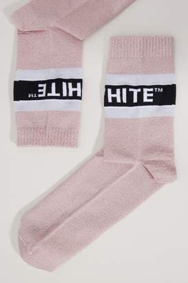 5e3af28004be Off-White Pink Women's Intimates - ShopStyle