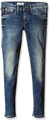 Pepe Jeans Girl's Pixlette Jeans,1