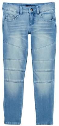 Elwood Knit Moto Pants (Little Boys & Big Boys)
