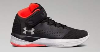 Under Armour Boys' Grade School UA Get B Zee Basketball Shoes