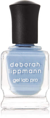 Deborah Lippmann - Nail Polish - Sea Of Love $18 thestylecure.com