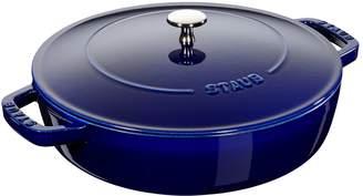 Staub Chistera Braiser Saute Pan (28cm)