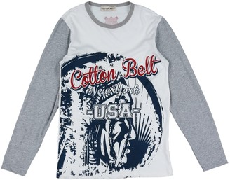 Cotton Belt T-shirts - Item 12036826UK