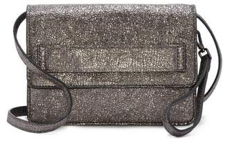 Vince Camuto Albyn – Metallic Flap Bag