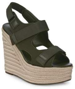 KENDALL + KYLIE Classic Wedge Sandals